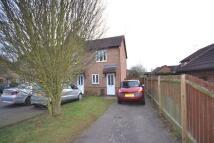 2 bedroom semi detached property in Lindisfarne Way...