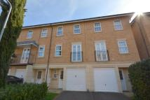 property to rent in Johnson Court, Northampton, NN4