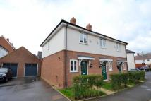 property to rent in Fitzgerald Road, Little Billing, Northampton, NN3
