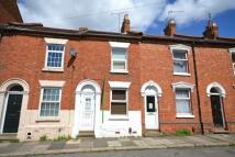 Terraced property in Lorne Road, Northampton...
