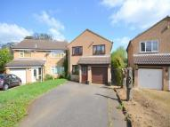 3 bed property in Barley Hill Road...