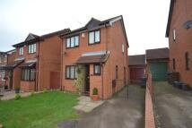 Detached property in Hedgeway, Northampton...