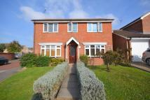 4 bedroom Detached home to rent in Crownsmead...