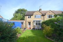 3 bedroom semi detached property in Sywell Road, Overstone...