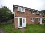 3 bed semi detached home in Laceby Walk, Northampton...