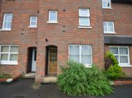 Flat to rent in The Broadway, Hatfield...