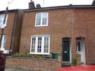 2 bed property to rent in Kimberley Road...