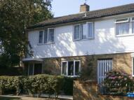 1 bed home in Mobbsbury Way, Stevenage...