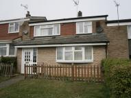 house in Vardon Road, Stevenage...