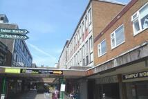 2 bedroom Flat to rent in Market Place, Stevenage...