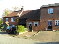 property to rent in Waterlow Mews, Little Wymondley, Hitchin, SG4