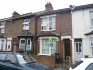 3 bed Terraced house in Chester Road, Watford...