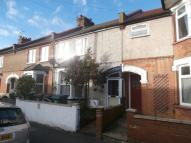 Terraced home to rent in Princes Avenue, Watford...