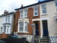 Flat in Gladstone Road, Watford...