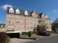 2 bed Flat in Badminton House Anglian...
