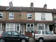 property in Cecil Street, Watford...