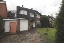 Detached property to rent in Stanbury Avenue, Watford...