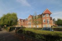 Flat to rent in Grandfield Avenue...