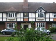 Flat to rent in London Road, Sutton, SM3