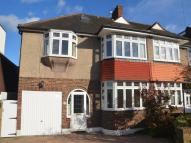 4 bedroom semi detached property in Downs Way, Epsom, KT18