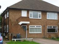 Flat to rent in Bisley Close...