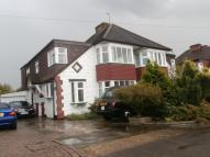 4 bedroom semi detached house to rent in Gayfere Road, Epsom, KT17