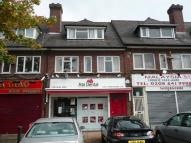 4 bed Flat to rent in Sutton Common Road...
