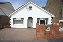 Kentish Road Semi-Detached Bungalow for sale
