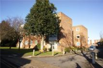 3 bed Flat in Alonso House...