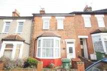 3 bedroom Terraced home in Ripley Road, Belvedere...
