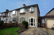 semi detached house for sale in Chessington Avenue...