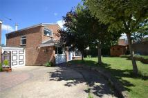 3 bedroom Detached house for sale in New England Close...