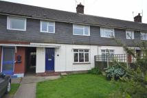 Belvedere Close Terraced property to rent