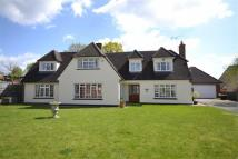 4 bedroom Detached house for sale in The Tythings, Chelmsford...