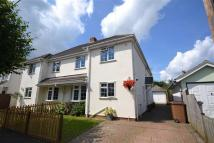 4 bedroom semi detached house to rent in The Avenue...