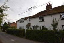 semi detached property for sale in Conduit Lane, Maldon...