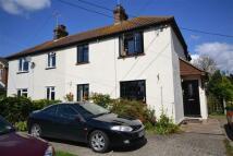 3 bedroom semi detached property in Crows Lane...