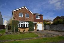 Detached property for sale in Old Church Road...
