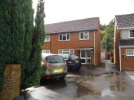 3 bed semi detached property to rent in St Marys Drive...