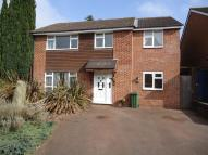 5 bedroom Detached home in St Catherines Road...