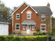 4 bedroom Detached home to rent in Henley Close...