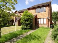 Flat in Capsey Road, Ifield West...