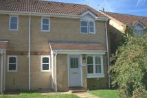 1 bed Terraced home to rent in Dakin Close, Maidenbower...