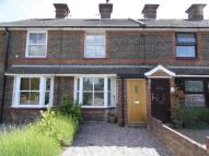 2 bedroom Terraced property to rent in Ifield Road, West Green...