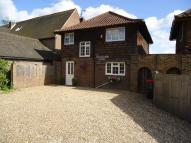 Malmaison Cottage Detached property for sale