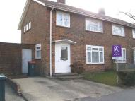3 bed Terraced property in Ifield Drive, Ifield...