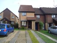 1 bedroom Terraced home for sale in Guinevere Road...