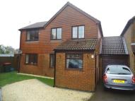 Wilberforce Close Detached house for sale