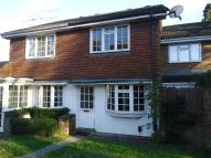 2 bedroom Terraced house for sale in Walton Heath, Pound Hill...
