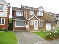 4 bedroom Detached home in Hodgkin Close...